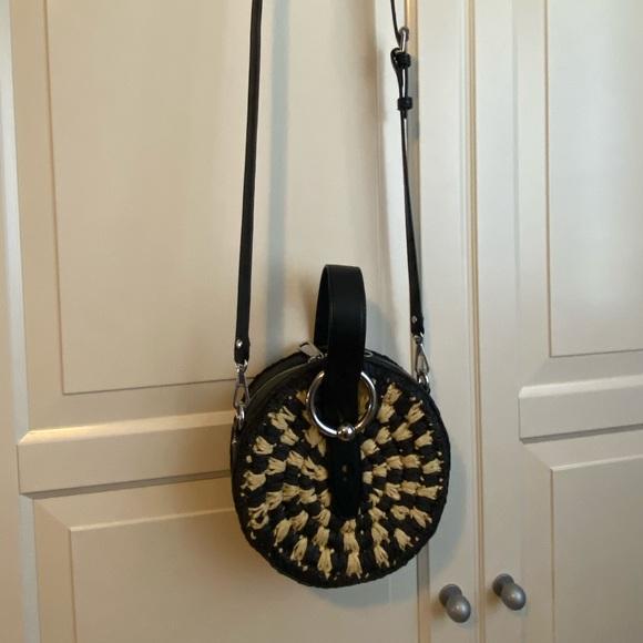 Rebecca Minkoff Kate Circle Bag